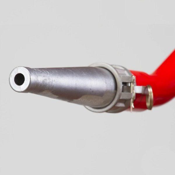 1pt5 Inch Mini Manual Monitormm40 Close Up Of Nozzle