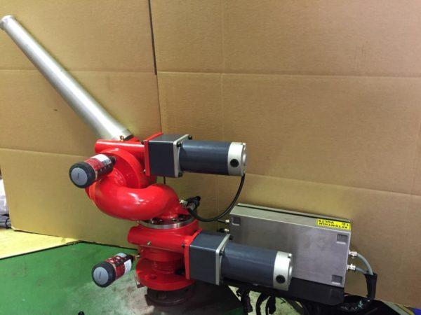 Rm65e 360 Celectric Remote Monitor 360 Degrees Cannon