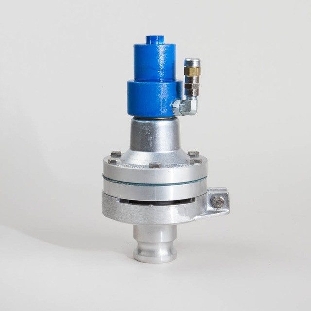 Mmvb 1.5 Single Acting Hydraulic Valve