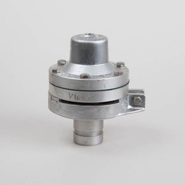 Mmvb1.5 Spray Head Valve Roll Groove Angle